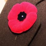 Poppy protocol: six rules you need to follow for Remembrance Day