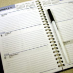 Helpful weekly Planner