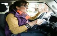 Drive angry, #NetworkingDurham