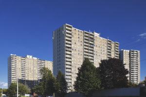 Whitby Apartment