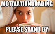 Motivation loading