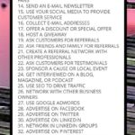 Helpful Marketing Tips
