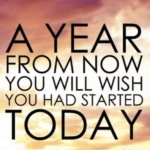 A year from now, You'll wish you'd started today!  905business.com