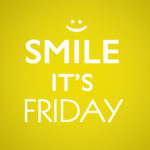 Smile, It's Friday! 905business.com