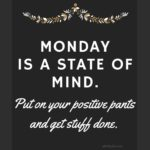 I'm in a Monday State of Mind!  905business.com