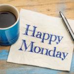Happy Monday Folks!