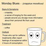 Monday Blues – 905business.com