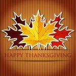Happy Thanksgiving – 905business.com