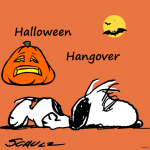 Halloween hangover – we can make it!  905business.com